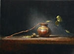 Balance by David Riedel  ~ 22 x 16