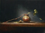 Balance by David Riedel Oil ~ 16 x 22