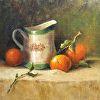 Creamer  & Oranges