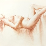 susan hong-sammons - For PASTELS ONLY 25th National Juried Exhibition