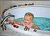 Bathtime Fun by Jackie McKee Dayoc