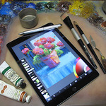 Susan Ploughe - Art and Your iPad - Illinois