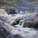 Susan Ploughe - How to Paint Water - Wisconsin
