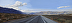 Highway 395 Panorama by Mary-Austin Klein