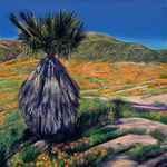 Mary-Austin Klein - California Cool - Art Auction 2021