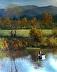 Drifting Through Autumn by Steve Whitney