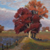 Autumn Oaks