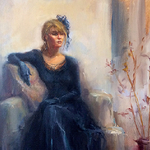 Deirdre Shibano - CALISTOGA ART CENTER:  PORTRAIT & FIGURE PAINTING