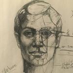 Deirdre Shibano - BENICIA ARTS:  INTRO TO PORTRAIT DRAWING