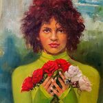 Deirdre Shibano - CLASSICAL APPROACH to PORTRAIT PAINTING CLASS... 6 sessions