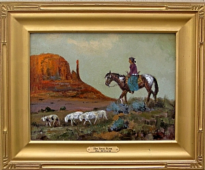Book - 12-2-11 Western Art Collector by