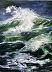 Menacing Seas by Christine Molitor Johnson