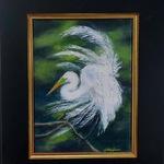 Christine Molitor Johnson - Housatonic Valley Art League -Spring 2021 Member Exhibition