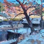 Eric Jacobsen - Painting Expressive Landscapes