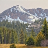 """Spring in the Tenmile Range"""