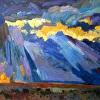 Larisa Aukon, High Road To Taos