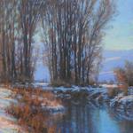 Joseph Mancuso - Painting The Landscape With Pastel - Destination Art