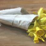 LOIS ENGBERG - Spring:New Beginnings