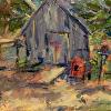 Wheeler Bird House