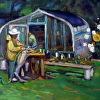 Dahlia Gardeners