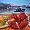 Monhegan Lobster