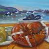 Monhegan Lobster Time