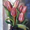 Good Night Tulips