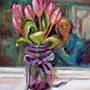 Painting Tulips