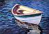 Rockin The Boat by Renee Lammers