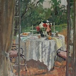Hope Reis - American Impressionist Society Small Works Show 2020
