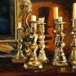 Laura Lengeling - Art Domestique Gallery Featured Artist
