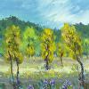 Wild Iris 2