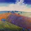 Blue Fields 2