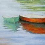 B. Kay Gerehart - Hampton Art League Member Exhibition 2019