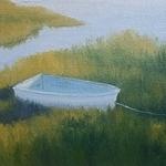 B. Kay Gerehart - Small Works Show