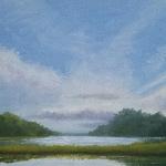 B. Kay Gerehart - Small Works Juried Exhibit