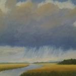 B. Kay Gerehart - Suffolk Art League Members' Show
