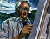 Me, As Seen by Anne-Marie - low res by Brian Romer