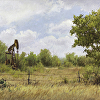 Pump Jack Country