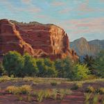 Daniel Fishback - Oil Landscape Painting Class