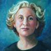 Nancy Paris Pruden - Biography