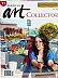 Art Collector by Pam Powell