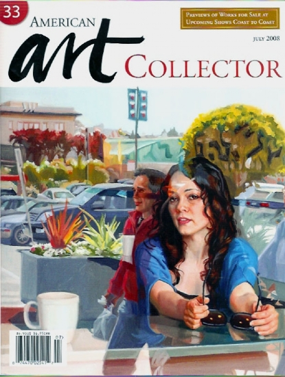 Art Collector -