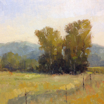Robert Frank - Nature's Palette: Paintings by the BayWood Artists