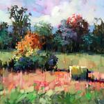Trisha Adams - Dynamic Painting Online Course
