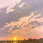 Nancy Tankersley - Painting Dramatic Light and Skies