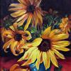 'Classic Sunflower'