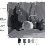 Robin Cheers - Weekly Fine Art Class