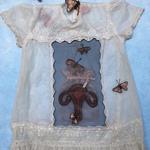 Tami Phelps - Metamorposis - National Juried Exhibit