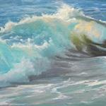 Catherine Fasciato - Oil Painters of America Virtual Western Regional Exhibit of Traditional Oils